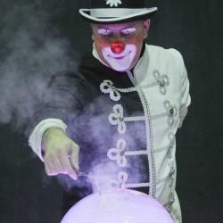 clown Bolzano+Trento