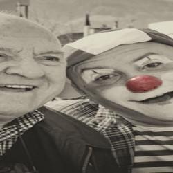 clown Birillo allegria