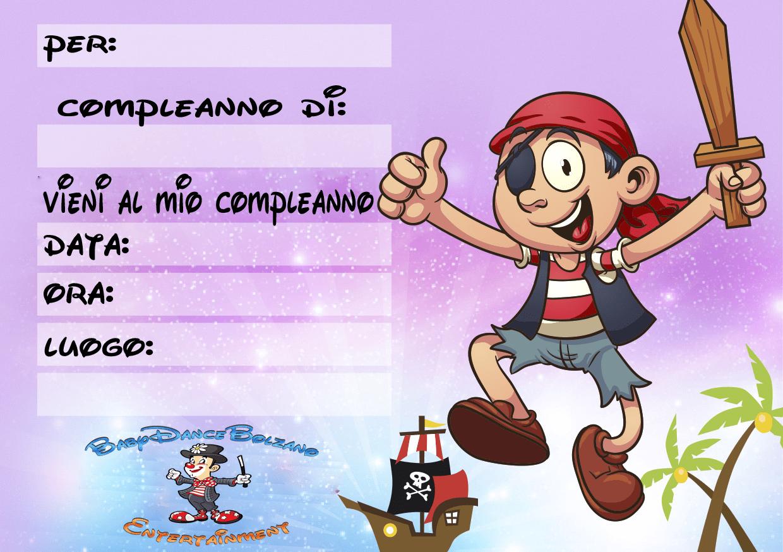 Estremamente INVITI COMPLEANNO BAMBINI   Clown Animazione bambini Bolzano IR41
