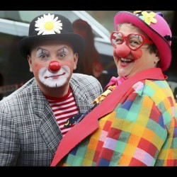 Clown Birillo & Polli