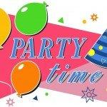 Organizzazione compleanno