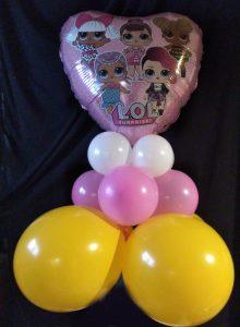 palloncini decorazioni bolzano